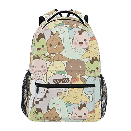 Dinosaur Backpack Roar Animal BookBag for Boys Girls Elementary School 2021910