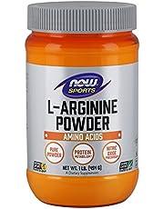 NOW Foods L-Arginine Powder 1-Pound