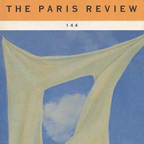 The Paris Review No.144, Fall 1997 audiobook cover art