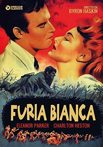 Furia Bianca (1954)