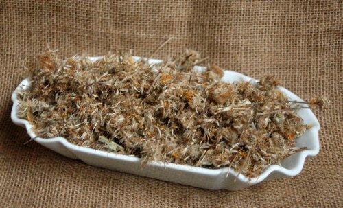 Naturix24 – Arnikablütentee Arnikablüten mex. ganz – 100 g-Beutel