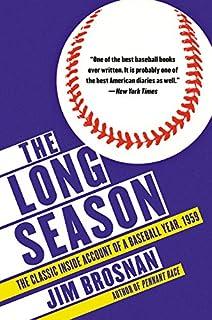 The Long Season: The Classic Inside Account of a Baseball Year, 1959