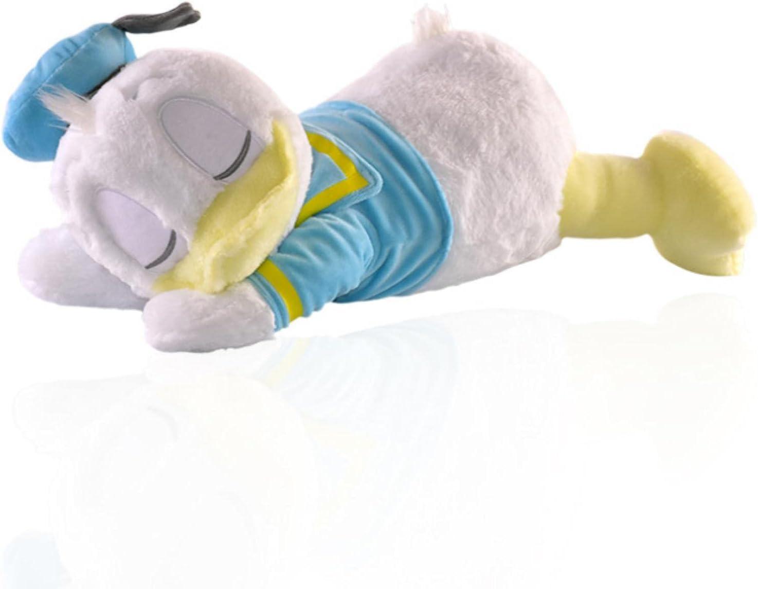 Anime Stitch Dumbo Pooh Winnie de Peluche de Juguete Almohada de muñeca para Dormir muñeca de Animal de Dibujos Animados de Peluche bebé / niños 50cm Pato Donald