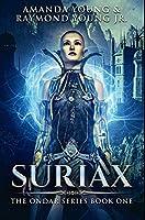 Suriax: Premium Hardcover Edition