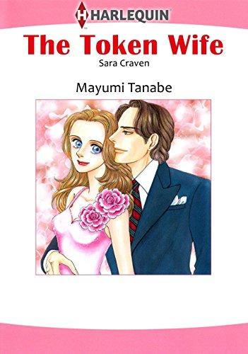 The Token Wife: Harlequin comics (English Edition)