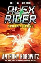 Scorpia Rising (Alex Rider) by Anthony Horowitz (2011-03-22)