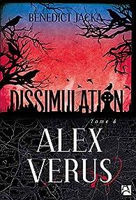 Alex Verus, tome 6 : Dissimulation par Jacka