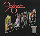Songtexte von Foghat - Live II