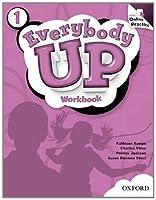 Everybody Up: 1: Workbook with Online Practice