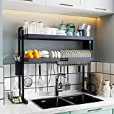 Over Sink Dish Drying Rack,...