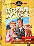 Green Acres: Complete Second Season [DVD] [Region 1] [US Import] [NTSC]