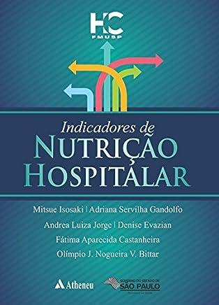 Indicadores de Nutrição Hospitalar
