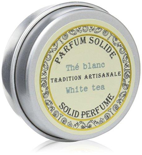 Senteur et Beaute(サンタールエボーテ) フレンチクラシックシリーズ 練り香水 10g 「ホワイトティー」 499...