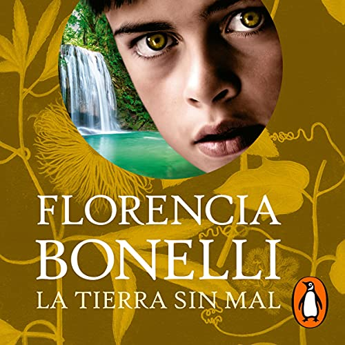 La tierra sin mal (Trilogía del perdón 3) [The Land Without Evil (Forgiveness Trilogy 3)] cover art