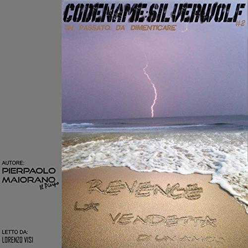 Revenge - La vendetta di un amico copertina
