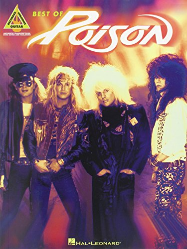 Best of Poison (Guitar Recorded Versions)