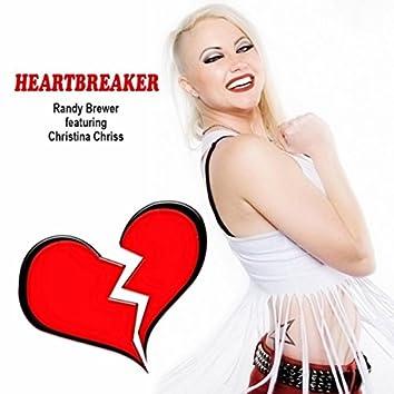 Heartbreaker (feat. Christina Chriss)