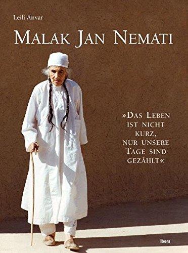 """Malak Jan Nemati: """"Das Leben ist nicht kurz, nur unsere Tage sind gezählt."""""""