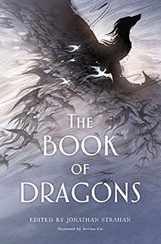 The Book of Dragons Illustrated (English Edition)