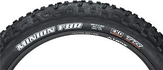 Maxxis Minion FBR Tires Black FOLD/120 DC/EXO/TR
