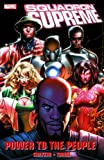 Squadron Supreme: Power To The People TPB