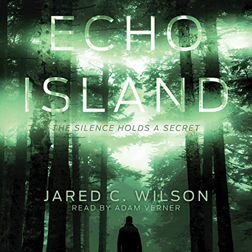 Echo Island cover art