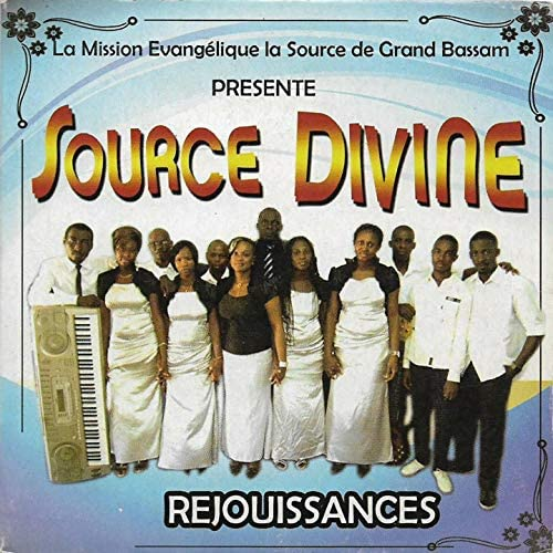 Source Divine