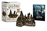 Harry Potter Hogwarts Castle and Sticker Book: Lights Up! (RP Minis) - Running Press