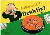 Denk fix! Originalausgabe 26 301 – Spear-Spiele