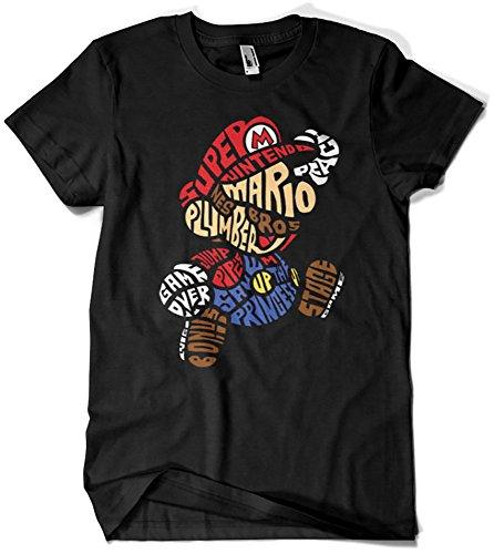 130-Camiseta MarioB-M