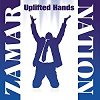 Uplifted Hands