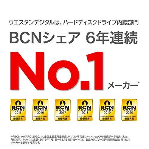 『Western Digital HDD 3TB WD Red NAS RAID 3.5インチ 内蔵HDD WD30EFRX 【国内正規代理店品】』の4枚目の画像