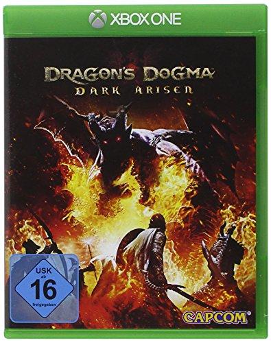 Dragon's Dogma Dark Arisen [Importación alemana]