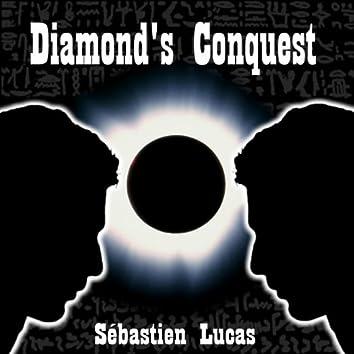 Diamond's conquest
