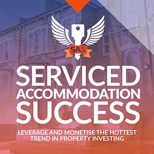 Serviced Accommodation Success cover art