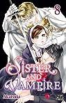 Sister and Vampire, tome 8 par Akatsuki