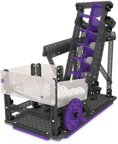 www.windworks.eu Hexbug 406-4207 Roboter Spielzeugroboter Vex Robotics Screw Lift Ball Machine