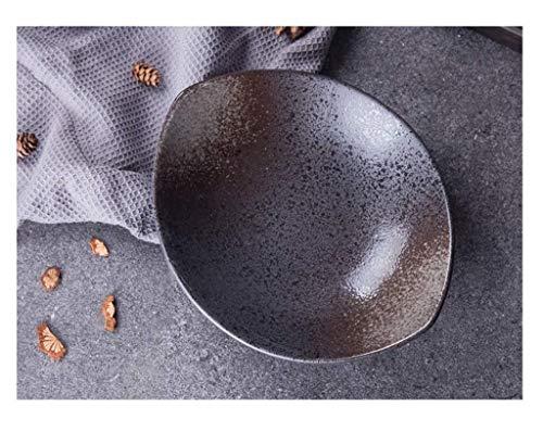 Home Big Wrist kom kom van keramiek Japans eetservies A huis, grote slakom van Frutta for Regali voor keuken en deken decoratieve soep retro hotel