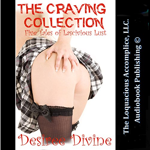The Craving Collection cover art