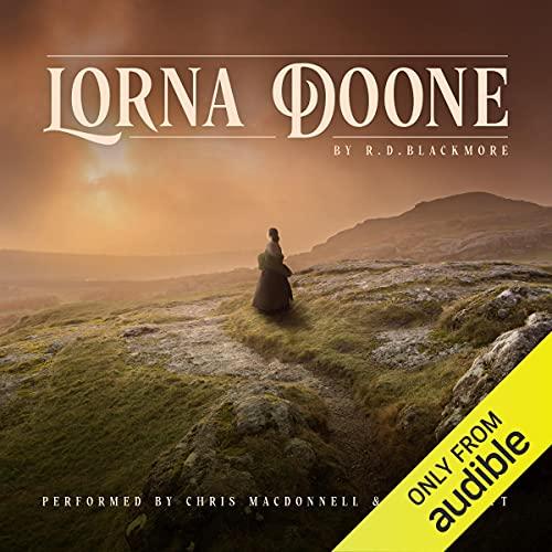 Lorna Doone cover art