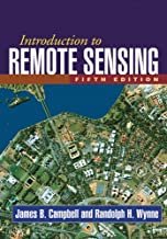 Introduction to Remote Sensing, Fifth Edition PDF