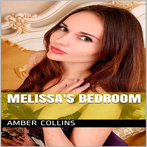 Melissa's Bedroom audiobook cover art