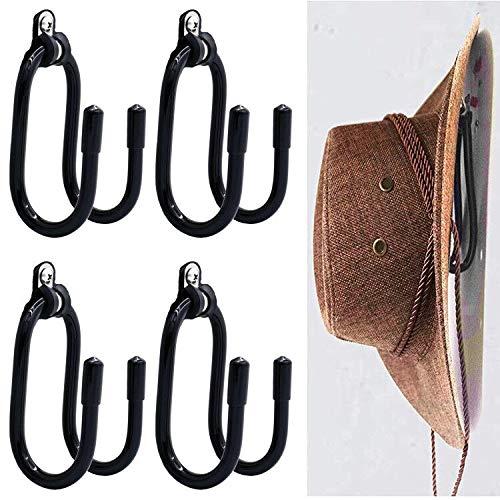 Opiniones de Ganchos para sombreros los preferidos por los clientes. 15