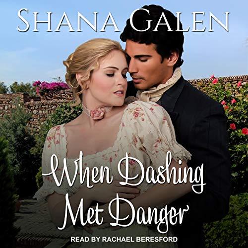 When Dashing Met Danger cover art