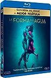 La Forma Del Agua Blu-Ray [Blu-ray]
