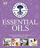 Neal's Yard Remedies Essential Oils: Restore * Rebalance * Revitalize * Feel the