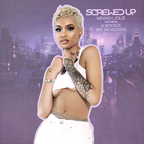 Nevaeh Jolie feat. A Boogie Wit da Hoodie