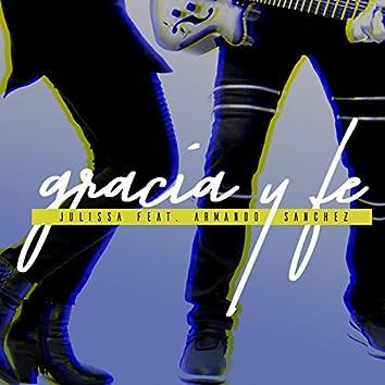 Gracia Y Fe