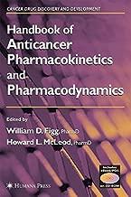 handbook من anticancer pharmacokinetics pharmacodynamics (Cancer للأدوية Discovery وتطويرها)