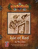 Isle of Red